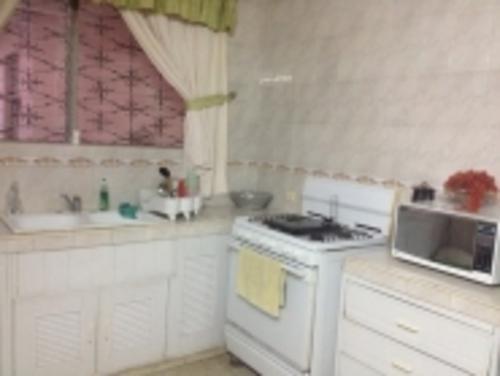 Foto Casa en Venta en  Fraccionamiento Campestre,  Mérida  Casa amplia con tres recámaras en Fraccionamiento Campestre