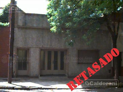 Foto Terreno en Venta en  San Cristobal ,  Capital Federal  Dean Funes 1426