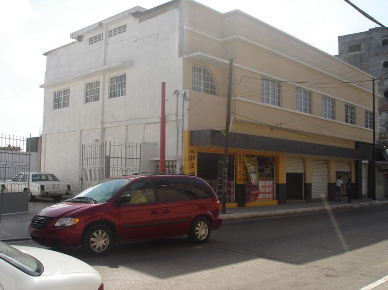 Foto Oficina en Renta en  Tampico Centro,  Tampico  OFICINAS EN PLANTA ALTA, CENTRO DE TAMPICO