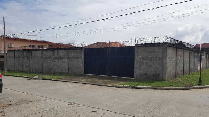 Foto Terreno en Venta en  Villa Eugenia,  San Pedro Sula  Venta de Terreno en Colonia Villa Eugenia