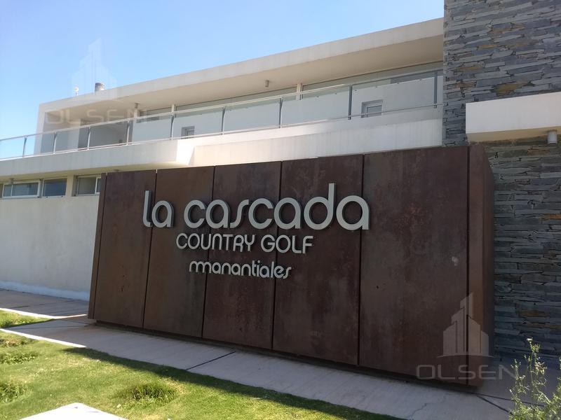 Foto Casa en Venta en  La Cascada Country,  Cordoba Capital  la cascada country club