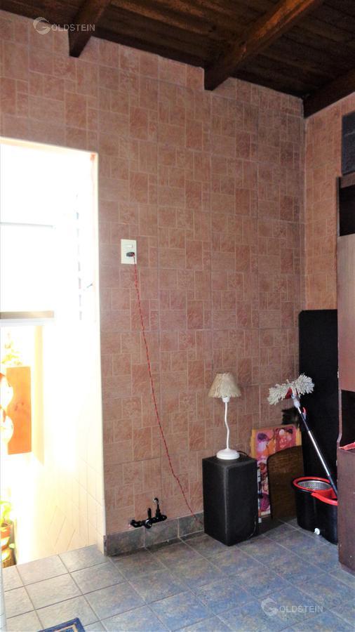 Foto PH en Venta en  Villa Crespo ,  Capital Federal  R.E De San Martin al 700