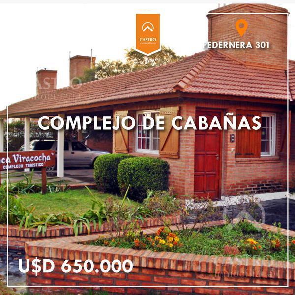 Foto Casa en Venta en  Merlo,  Junin  Pedernera al 300