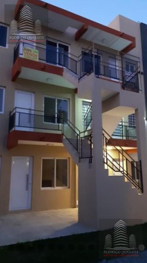 Foto Departamento en Venta en  San Bernardo Del Tuyu ,  Costa Atlantica  Sarmiento 449