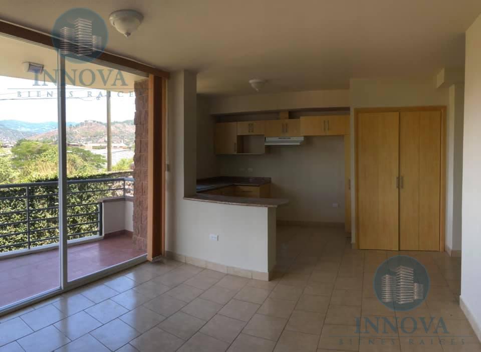 Foto Departamento en Renta en  Villa Olímpica,  Tegucigalpa  Apartamento Ecovivienda Una Habitaciones  Tegucigalpa