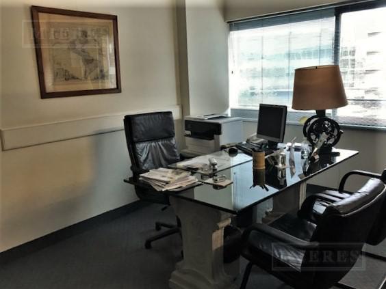 MIERES Propiedades- Oficina de 92 mts en Office Plaza