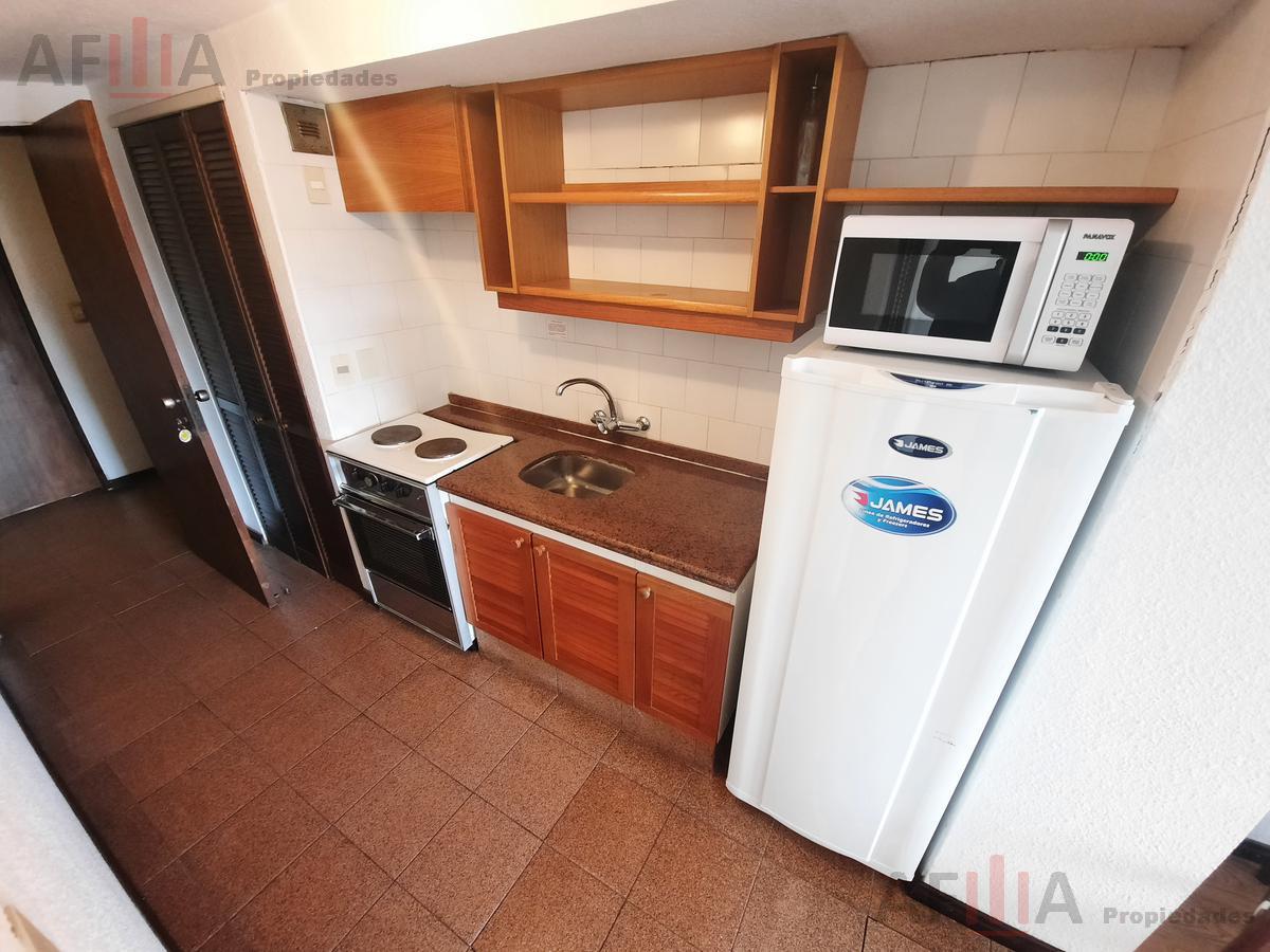 Foto Apartamento en Alquiler en  Roosevelt,  Punta del Este  Roosevelt Parada 12 Edif Club del Sol piso 9