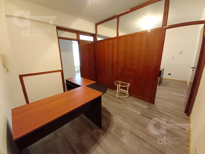 Foto Oficina en Alquiler en  Tribunales,  Centro (Capital Federal)  Montevideo y Viamonte