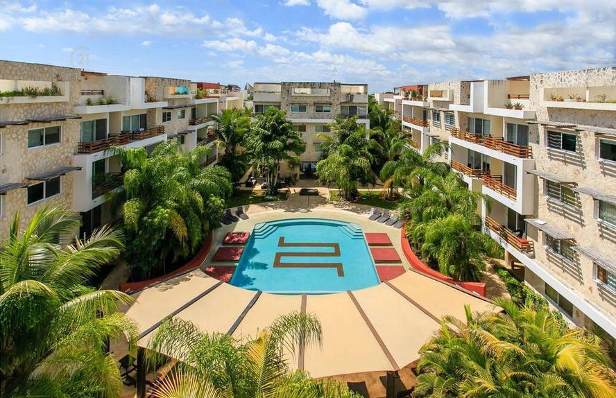 Playa del Carmen Apartment for Sale scene image 38