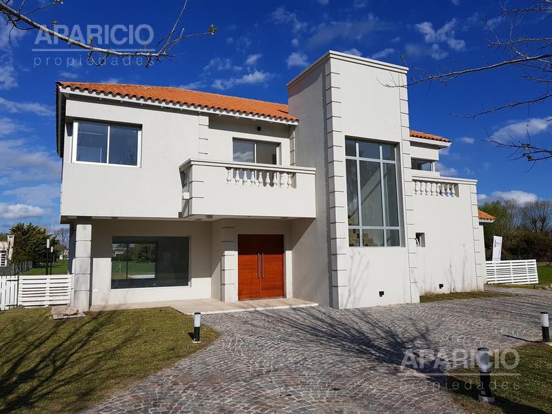 Foto Casa en Venta en  La Plata,  La Plata  Haras del Sur 1 Lote 39