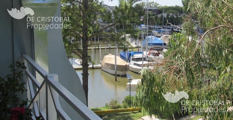 Foto Departamento en Venta en  Boat Center,  Countries/B.Cerrado  Dormy Boat Center