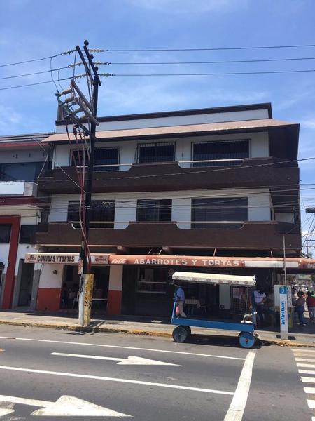 Foto Edificio Comercial en Renta en  Veracruz ,  Veracruz  LOCAL EN RENTA 20 DE NOVIEMBRE