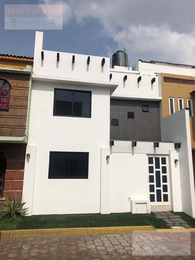 Foto Casa en condominio en Venta en  Lázaro Cárdenas,  Toluca  Heriberto Enríquez, Colonia Ampliación Lázaro Cárdenas, Toluca