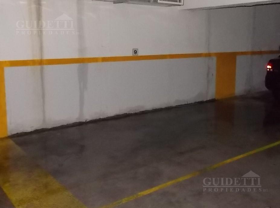 Foto Cochera en Venta en  Nuñez ,  Capital Federal  CONESA al 3500
