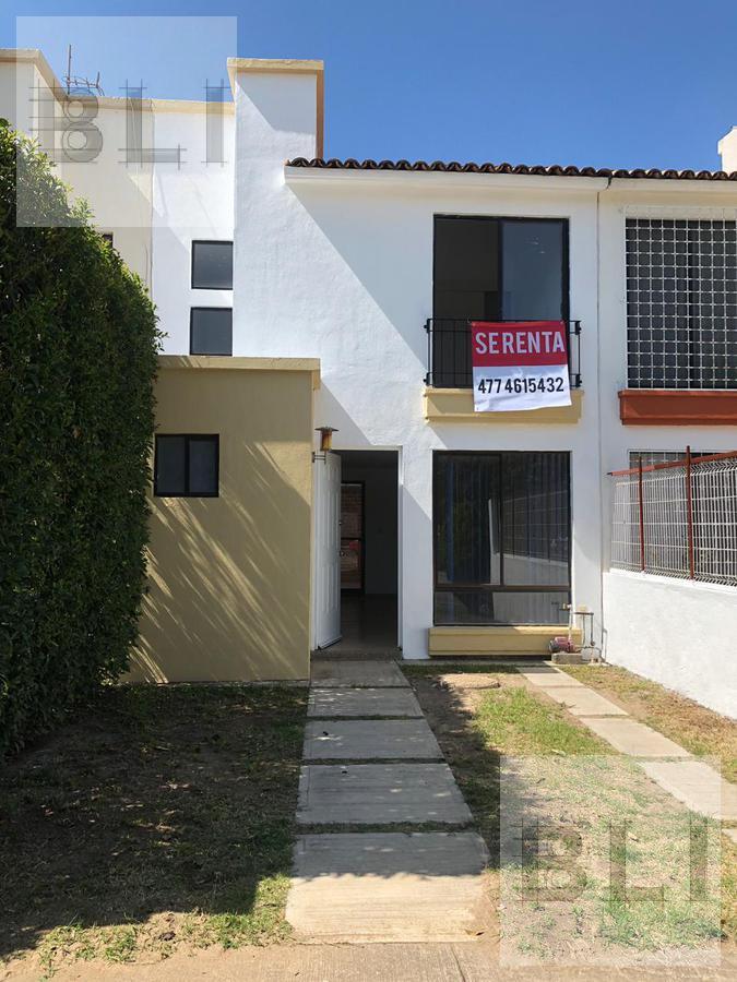 Foto Casa en Renta en  León ,  Guanajuato  Fraccionamiento Campo Fuerte