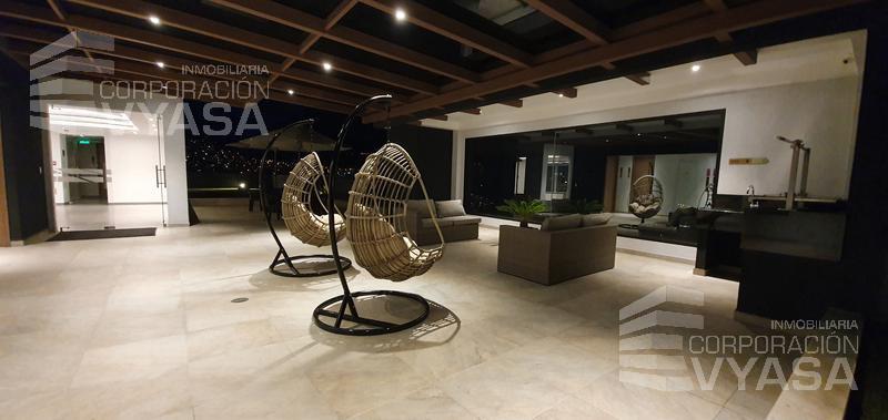 Foto Departamento en Venta en  El Condado,  Quito  Urbanización de El Condado,  departamento de venta, 85 m2,  Piso 4 (N°404)
