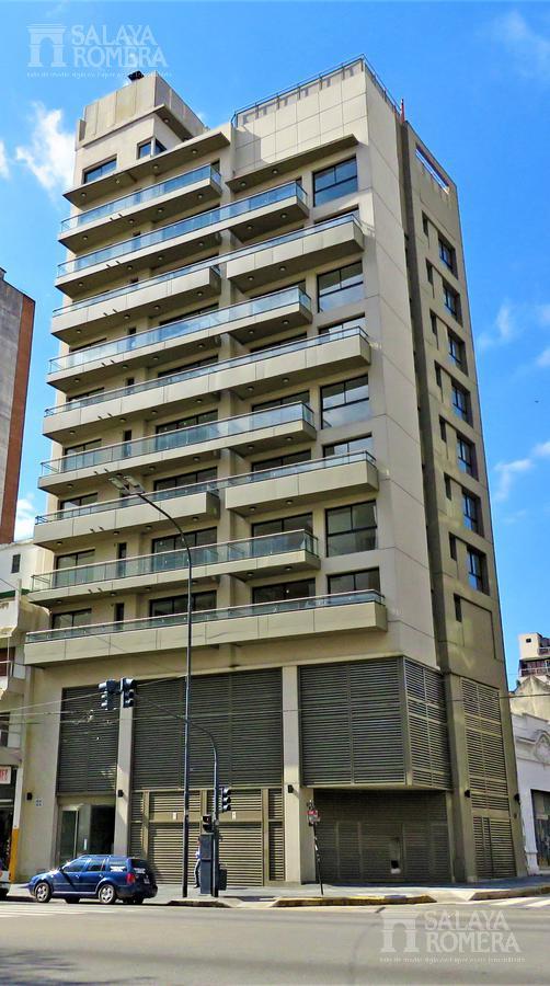 Foto Departamento en Venta en  Caballito ,  Capital Federal  PLANES Y H. PUEYRREDON