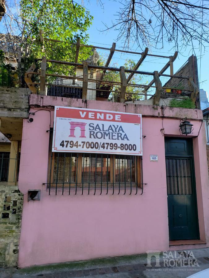 Foto PH en Venta en  Olivos-Vias/Maipu,  Olivos   Mariano Moreno al 1600