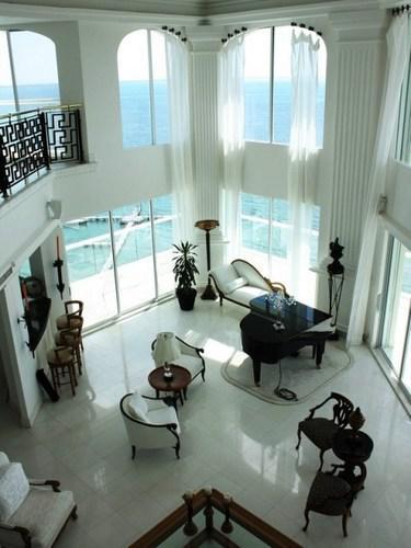 Foto Departamento en Venta en  Punta Sam,  Cancún  Departamento en Venta frente al Mar Torre Escènica Punta Sam. Espectacular Penthouse de 6 recámaras. Cancun Quintana Roo Mèxico