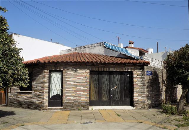 Foto PH en Venta en  Villa Real ,  Capital Federal  NAZARRE al 5400