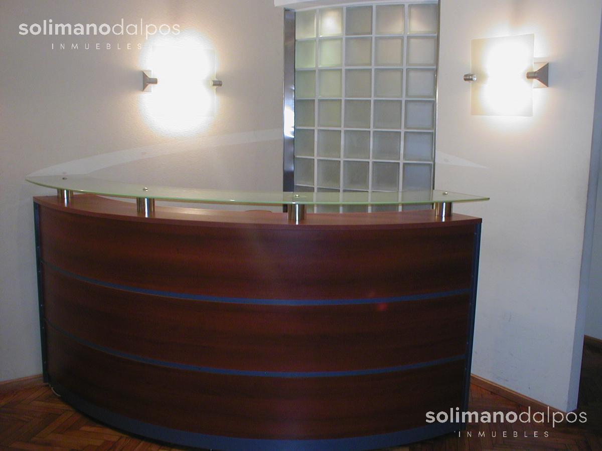 Foto Oficina en Alquiler en  Microcentro,  Centro (Capital Federal)  Lavalle al 400