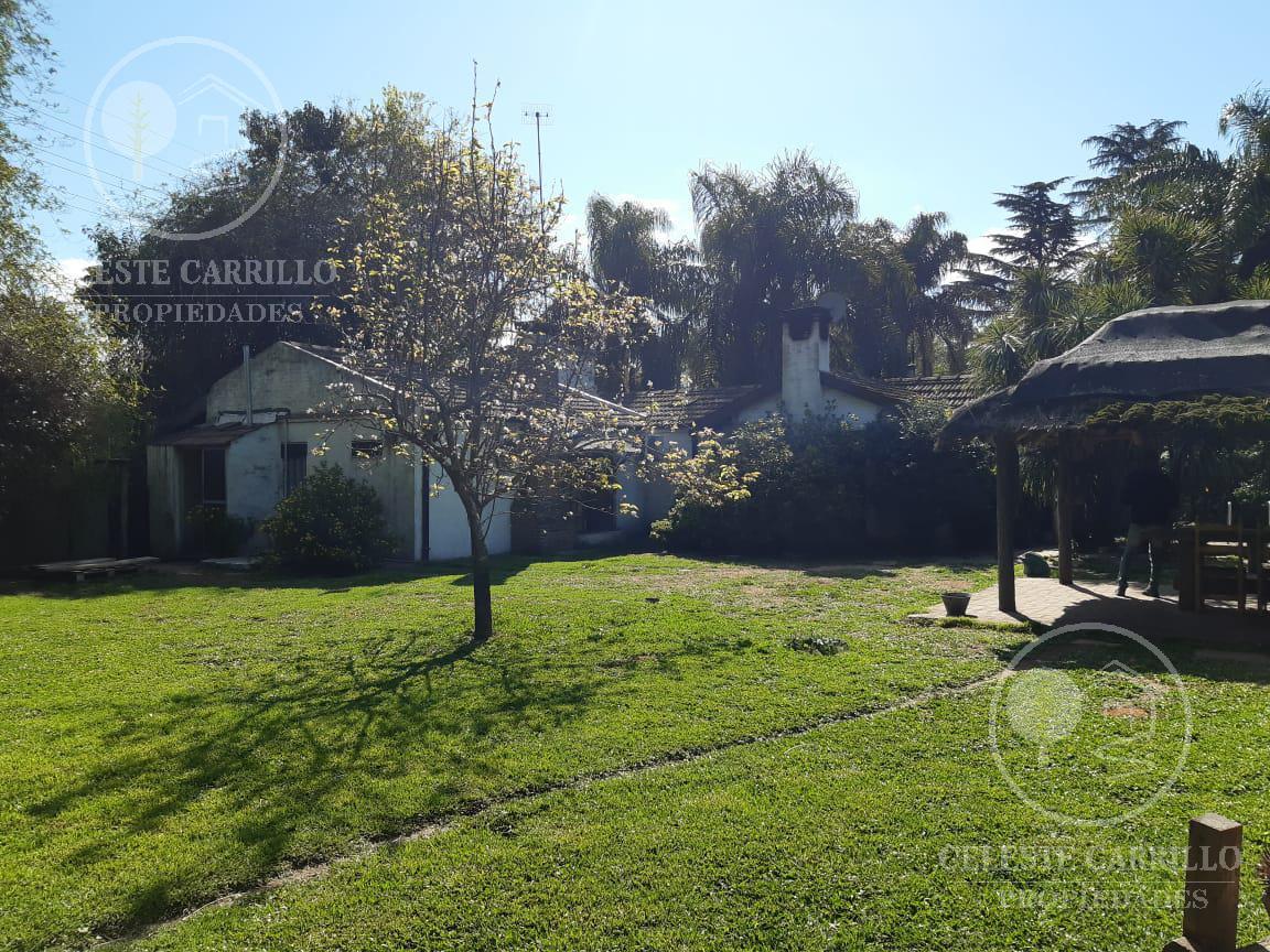 Foto Casa en Venta en  Del Viso,  Pilar  Ruta 8 y Luis Fontana