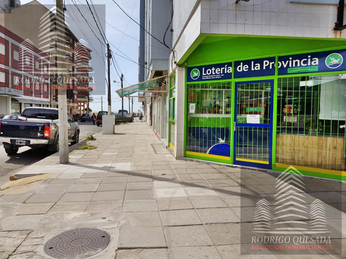Foto Local en Venta en  San Bernardo Del Tuyu ,  Costa Atlantica  LOCAL EN ESQUINA