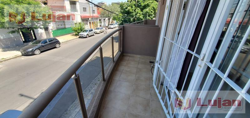 Foto Departamento en Venta en  Mataderos ,  Capital Federal  Andalgala 2300, ambiente divisible, al frente con balcón, edificio nuevo.