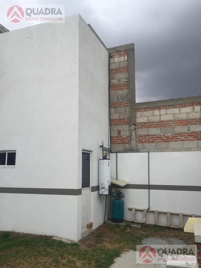 Foto Casa en Venta en  Fraccionamiento Morillotla,  San Andrés Cholula  Casa en Venta en Antiguo Camino Real a Morillotla San Andres Cholula Puebla