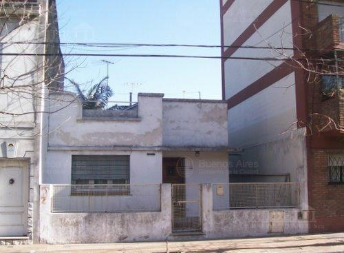 Foto Terreno en Venta en  Saavedra ,  Capital Federal  Vidal al 4500