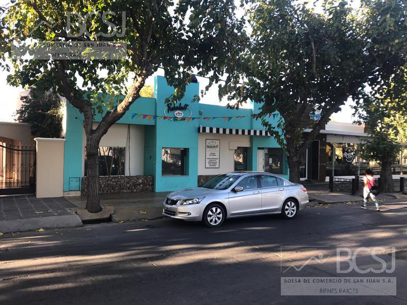 Foto Local en Venta en  Capital ,  San Juan  Av libertador al 2500