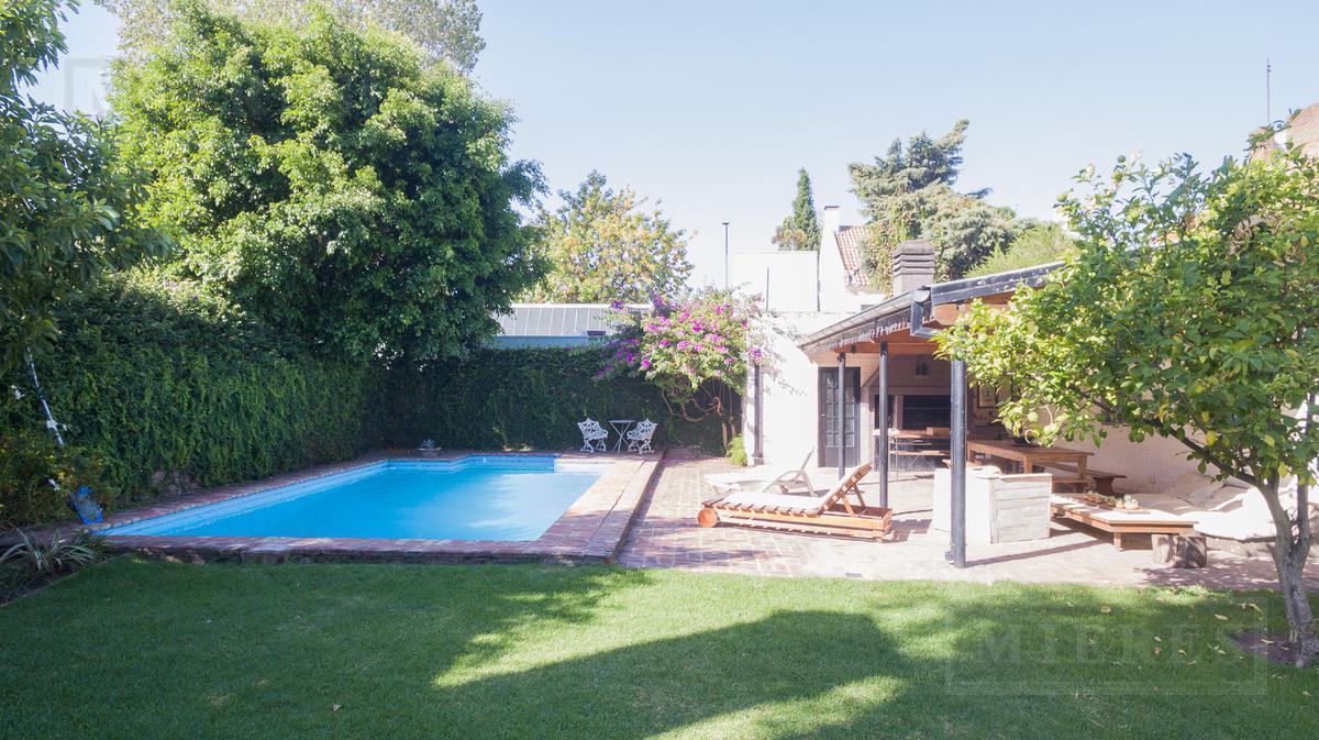 Casa - Las Lomas-Horqueta