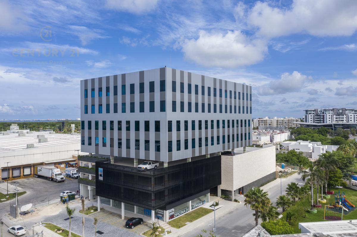 Benito Juárez Office for Sale scene image 7