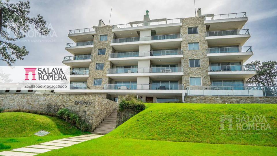Foto Departamento en Venta en  Maldonado ,  Maldonado  ESPECTACULAR Penthouse en Playa Mansa - 3 ambientes!!