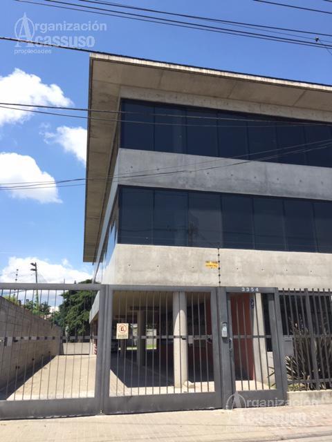 Foto Oficina en Alquiler en  Las Lomas de San Isidro,  San Isidro  URUGUAY al 3300 Cfte. 1°