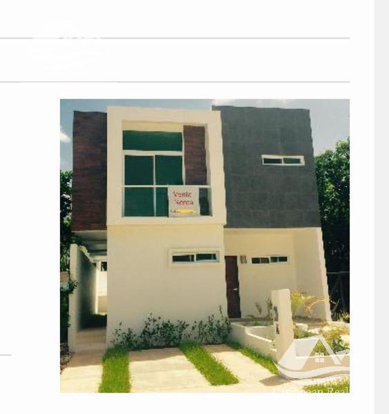 Foto Casa en Renta en  Aqua,  Cancún  Casa en Venta en Aqua Cancun