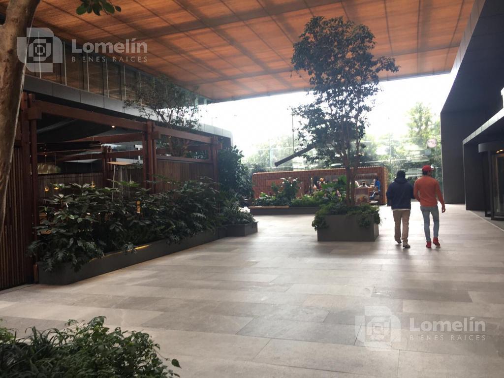 Foto Oficina en Venta en  Santa Fe Cuajimalpa,  Cuajimalpa de Morelos  Oficinas en Venta Down town Santa Fe / Av Santa fe 428