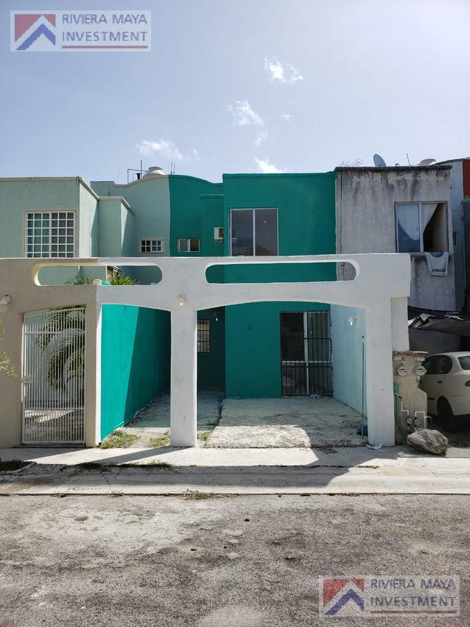 Foto Casa en Venta en  Playa del Carmen ,  Quintana Roo  GALAXIA 1