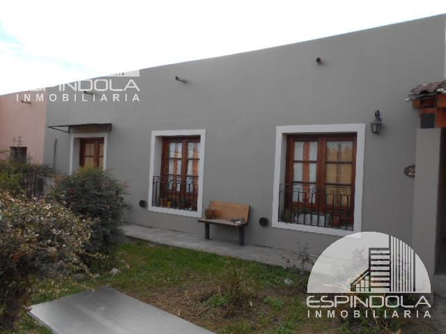 Foto Casa en Venta en  Centro,  Merlo  Mundial 78 N°25