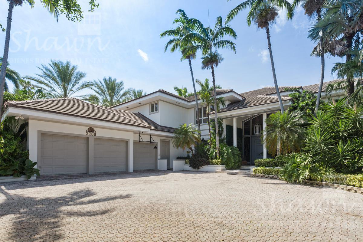 Foto Casa en Venta en  Miami Beach,  Miami-dade  2700 Sunset Drive, Miami Beach, FL 33140