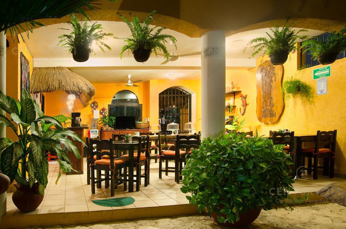 Solidaridad Hotel for Venta scene image 24