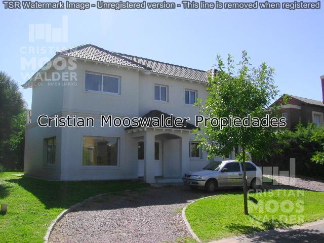 Foto Casa en Venta en  Ingeniero Maschwitz,  Escobar  C/. MASCHWITZ PRIVADO