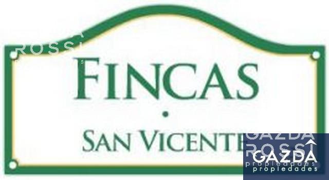Foto Terreno en Venta en  Fincas de San Vicente,  San Vicente  Ruta 58 Km 25 entre  y