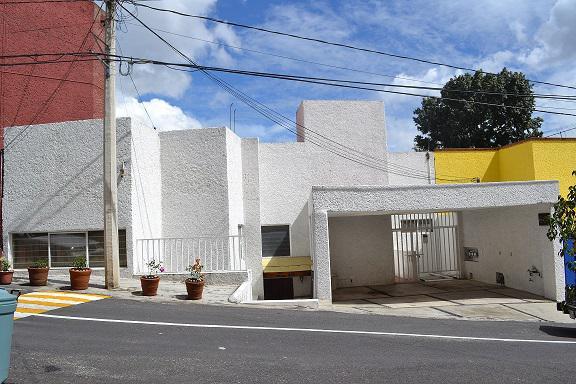 Foto Casa en Venta en  Club de Golf México,  Tlalpan  CASA EN VENTA CLUB DE GOLF MEXICO