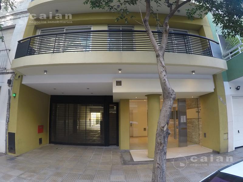 Foto Departamento en Venta en  Belgrano ,  Capital Federal  Pedro Ignacio Rivera al 2500, Piso 3 B