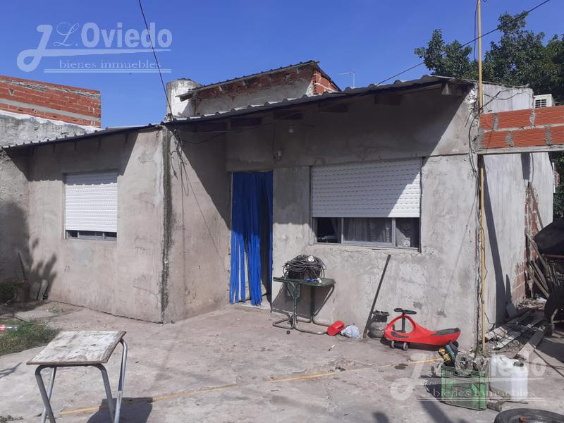 Foto Casa en Venta en  Merlo ,  G.B.A. Zona Oeste  Dean Funes al 3500