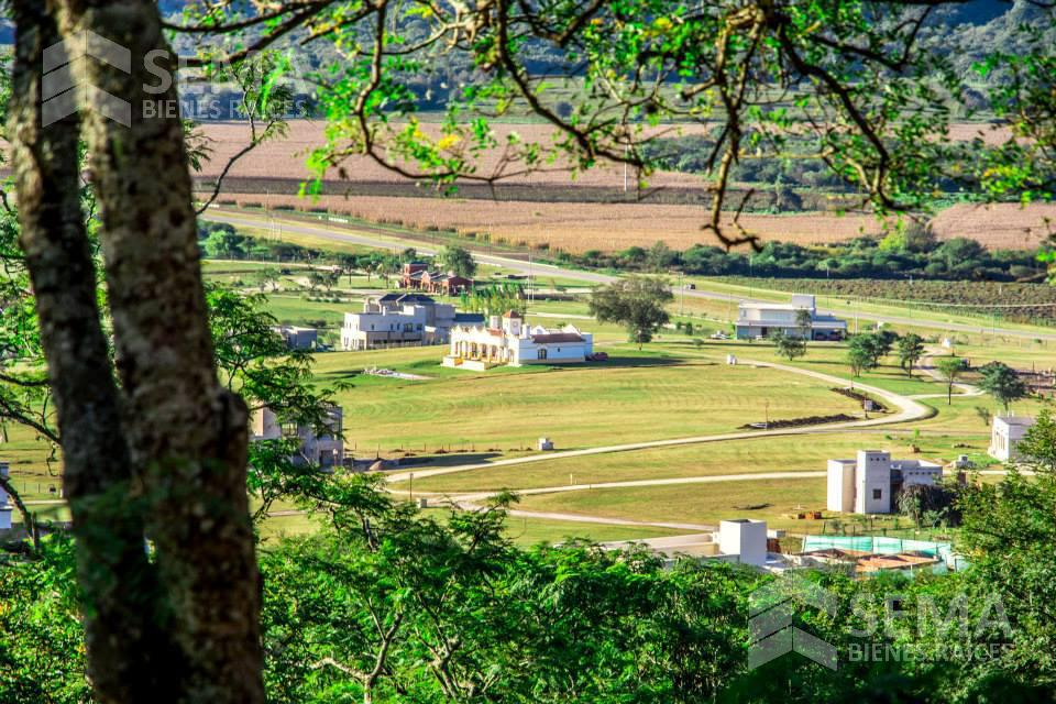 Foto Terreno en Venta en  La Lucinda II,  Salta  La Lucinda Norte, Salta Capital