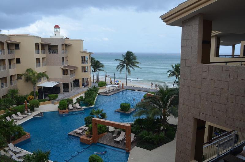 Foto Departamento en Venta en  Playa del Carmen Centro,  Solidaridad  Hermoso Penthouse en El Faro centro Playa del Carmen Beach Front P1719