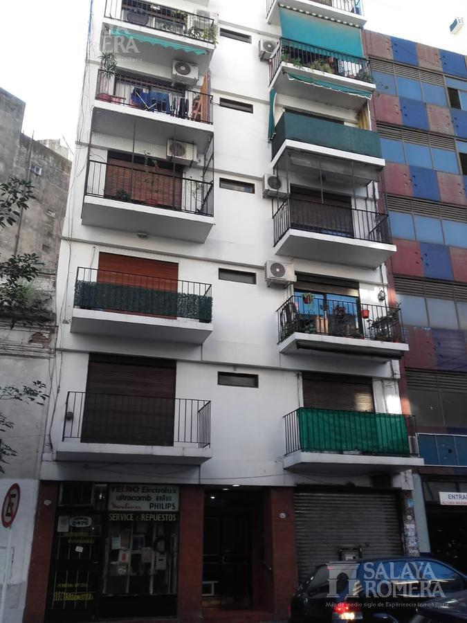 Foto Departamento en Venta en  Barrio Norte ,  Capital Federal  Juncal al 2400