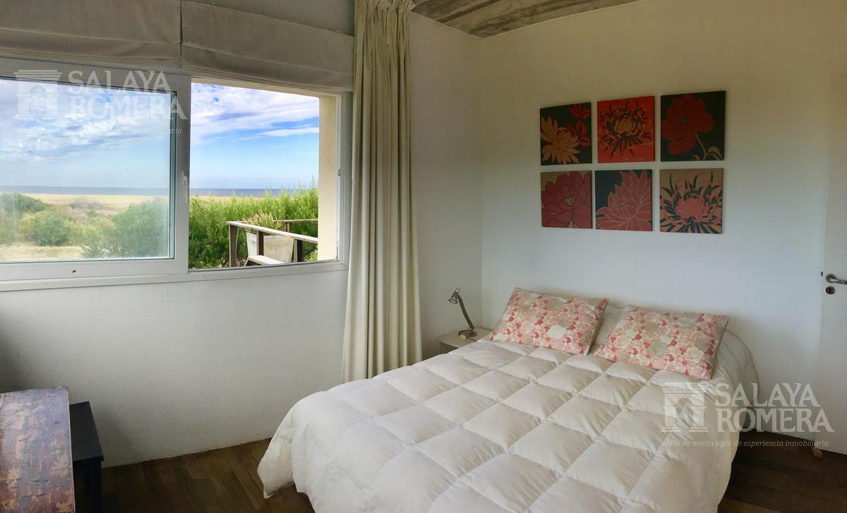 Foto Casa en Venta en  Santa Monica,  José Ignacio   Venta Casa Balneario Santa Monica, Posibilidad de Alquiler Anual